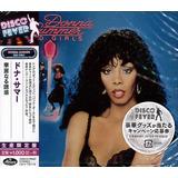 Donna Summer - Bad Girls | Importado De Japón