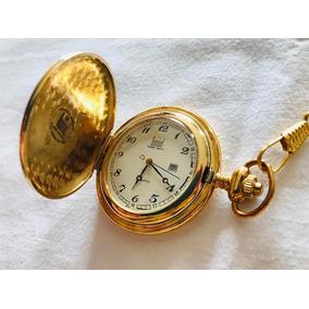 2d7aa6095fe Raridade Relógio De Bolso Dumont - Relógios De Bolso no Mercado ...