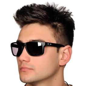 De Sol Oakley Holbrook Oculos Grau - Óculos no Mercado Livre Brasil 81d3d48999