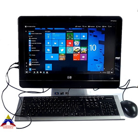 Hp All In One Ms200