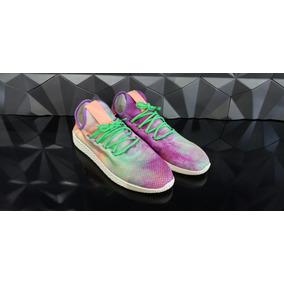 Tênis Sneaker Pharrel Williams Tennis Hu Original Tam. 43