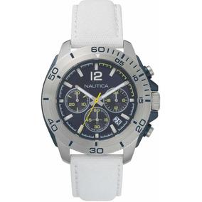 Reloj Nautica Para Caballero: Napadr002 Envió Gratis
