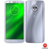 Moto G6 Topázio Motorola,9 4g 64 Gb 12 Mp 5 Mp Xt1926-8