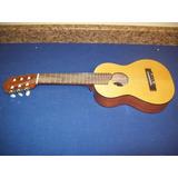 Nuevo - Yamaha Gl1 Guitalele Guitarra / Ukulele Con Gigbag!
