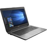Notebook Cel N14w101 2gb32gb W10 14 Noblex