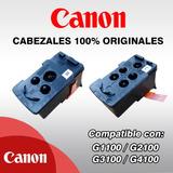 Cabezal Impresora Canon Serie G1100 G2100 G3100 G4100
