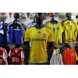 f72ac778b9 Camiseta Del Chelsea Amarilla Imperdible en Mercado Libre Colombia