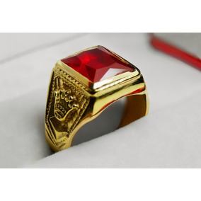 0c925b7b33b0 Anillo Oro Rojo 18k - Joyas y Bijouterie en Mercado Libre Argentina