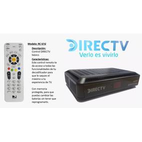 Decodificador Directv Hd 2019