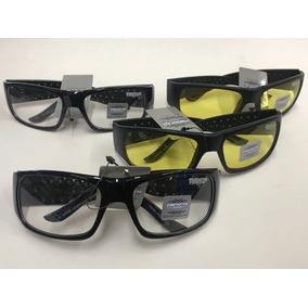 Lentes De Trabajo Especiales Para La Protección De Los Ojos