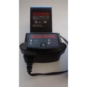 Carregador De Bateria Black&decker Ld 120 Bivolt