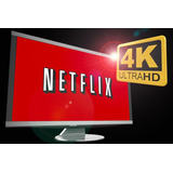 Netflix Giftcard Uhd Original 3meses 1pantalla