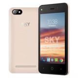 Celular Sky Platinum 4.0 Dual 4gb Tela 4.o Camera 5mp