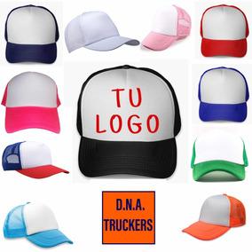 Gorras Trucker Personalizadas - Gorros 2255030eff1
