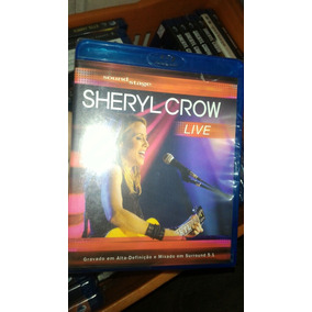 Blu-ray Sheryl Crow Live At Soundstage Show Clip