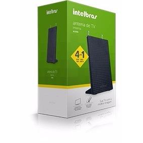 Antena Interna De Tv Digital Uhf Vhf Hdtv Ai 2021 Intelbrás