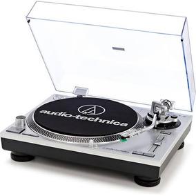 6m Gar Toca Discos Audio-technica At-lp120 Lp 120 (technics)