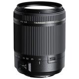 Tamron Lente 18-200mm F/3.5-6.3 Di Ii Tamron Para Sony A (ap