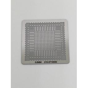 Stencil Bga Imac 216-0810001 0.50mm Novo
