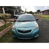 Toyota Yaris Advance Advance