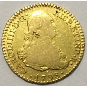 Moneda Mexicana Oro Disyoyeria Europa Espana Bsas Gba Norte ... 70c7eecb47c