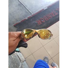 defa647ab Oakley Mars X Metal - Lentes Dorado en Mercado Libre Venezuela