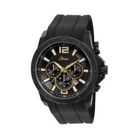 Relógio Condor Masculino Dual Time Covd33ad/3p