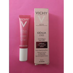 Vichy Idealia Yeux Rejuvenescedor Contorno Dos Olhos 15ml