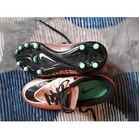 Zapatos Nike Venom Soccer en Mercado Libre México 4366abff618dc