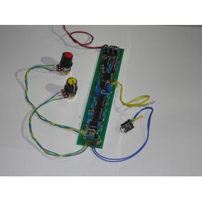 Detector De Metal Surfmaster Pi 1.2 Placa Montada