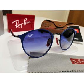 10eb5281148 Ferrari Enzo Ferrari Azul De Sol Outras Marcas - Óculos no Mercado ...