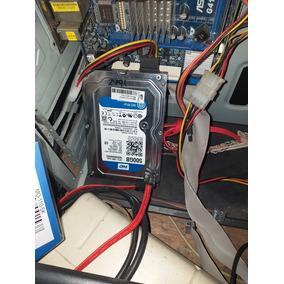 Vendo Disco Duro De 500 Gb Y Monitor Marca Dell