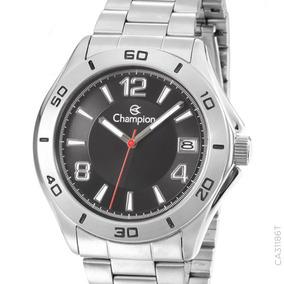 Relógio Champion Masculino Original Ca31186t Com Nota Fiscal