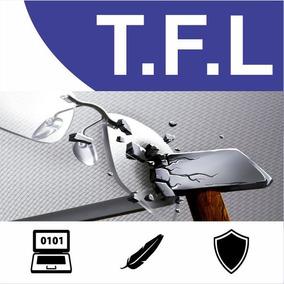 Lente T.f.l Policarbono -10.00 (+6.00) -6.00 Crizal Forte 2c7cfa83f6