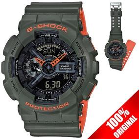 c0e68e2cffc Casio G Shock - Reloj para Hombre Casio en Mercado Libre México
