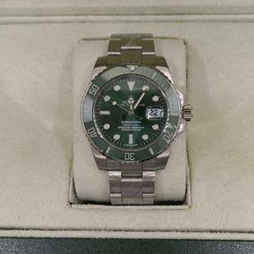 8a50948100f Relogio Masculino Caixa Pequena Feminino Rolex - Relógios De Pulso ...