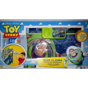 Emperador Zurg Toy Story - Juegos y Juguetes en Mercado Libre Venezuela 7b5cf6538c4