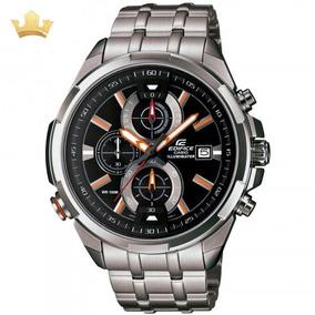 3847af36ab9 Relogio Casio Edifice Efr 536zd Lan Amento Acende Luz - Relógios De ...
