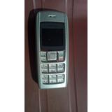 Celular Nokia 1600 Sem Bateria,sem Carregador,