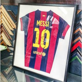 Cuadro Enmarcar Camiseta Futbol - Decoración para el Hogar en ... 66aa5e8f4e315