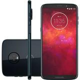 Smartphone Motorola Moto Z3 Play Xt1929-5 64gb 4gb Ram