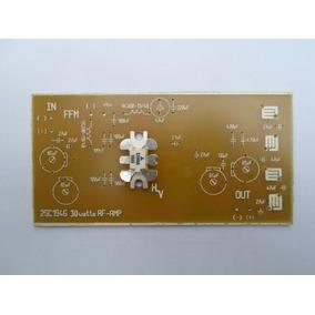 Transistor 2sc1946a Original Pll Fm+placa