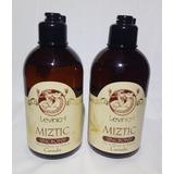 Aceite De Masajes 1 Botella Sincrony 230 Ml Dermik