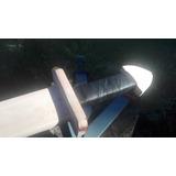 Espada De Madera 50 Cm