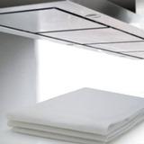 Filtro Branco Para Coifa/ Exaustor 80x60cm / Para Fogão De 4