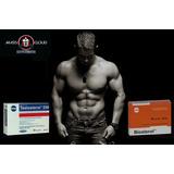 Pack Testosterol + Biosterol Suplemento Masa Muscular