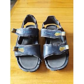 2a4618490 Sandalias Para Bebe Varon Caminante - Ropa y Accesorios Azul marino ...