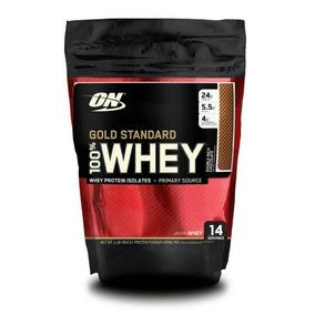 100% Whey Protein (1l/454g) Optimum Nutrition