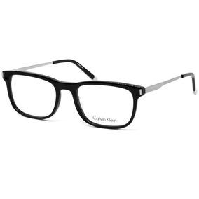 a30547cec Armacao Calvin Klein Armacoes - Óculos Preto no Mercado Livre Brasil