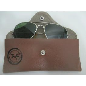 Oculos Ray Ban Anos 80 De Sol - Óculos no Mercado Livre Brasil 9fa6536fb3